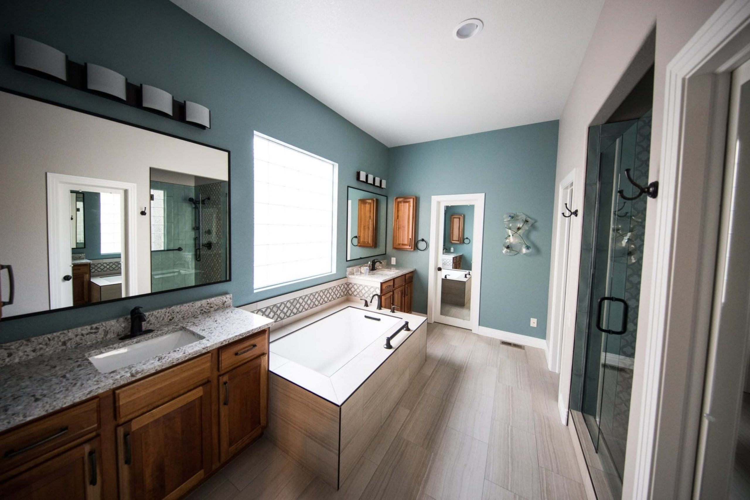 6 Ways to Make a WOW Statement With Your Bathroom Renovation