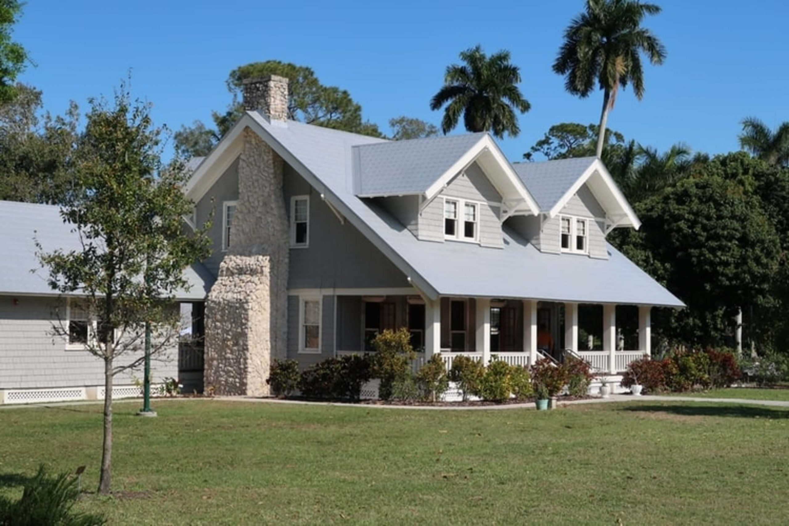 5 Trendy Home Building Styles