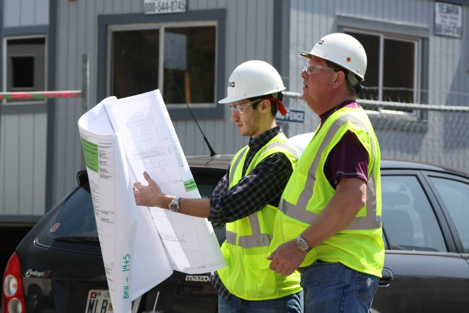 Tips For Hiring A Reputable Contractor